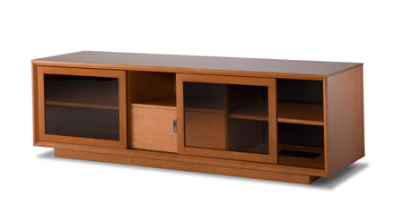 Check Out The Madrid Home Entertainment Center