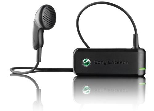 Handsfree Bluetooth Sony Ericsson. Sony Ericsson VH300