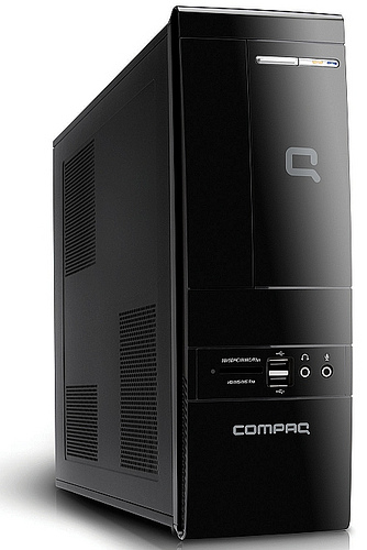 compaq presario 4010f