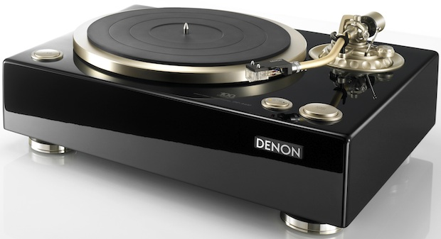 new denon turntable. Black Bedroom Furniture Sets. Home Design Ideas