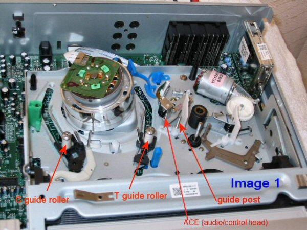 vcr repair rh craigmaas net VHS Repair Local Vcr Repair