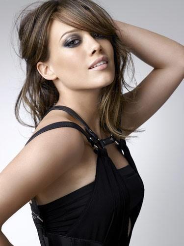 Hilary Duff - Хилари Дъф 564757
