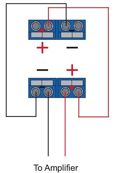 2 channel amp wiring diagram 2 channel amp wiring diagram 2 channel amp wiring options