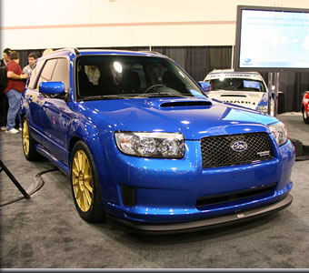 Wtb Forester Xt Sports 2 5 Subaru Forester Owners Forum