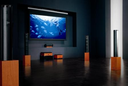 Effinger Blog Home Entertainment System